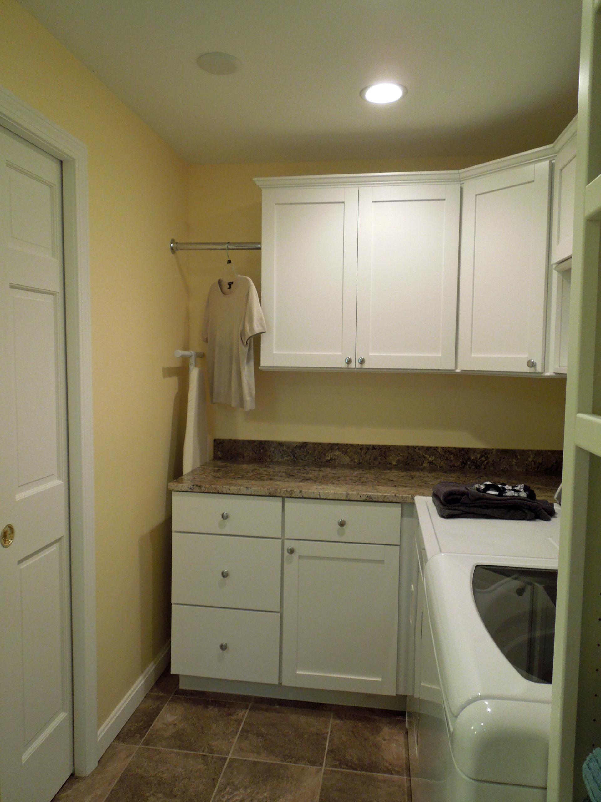Luxe Laundry... a dream come true!