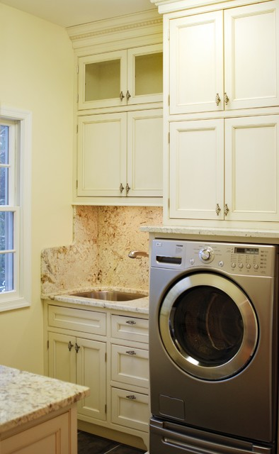 Luxurious laundry room traditional laundry room philadelphia by cranbury design center llc Bathroom design centers philadelphia
