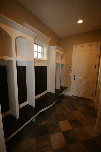 Matthies Builders laundry-room