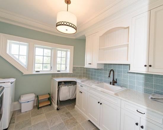 Best paint colors laundry room design ideas pictures - Paint colors for laundry room ...