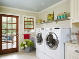 How to Clean Your Washing Machine (9 photos)