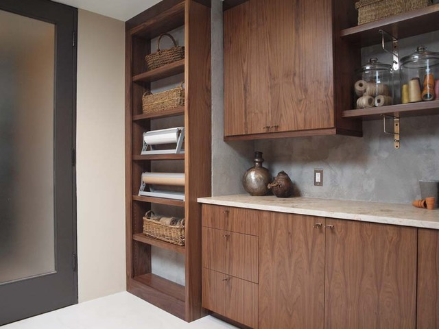 Modern Laundry Room Modern Laundry Room Chicago By