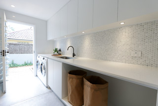 75 Most Popular Laundry Room Design Ideas For December 2020 Stylish Laundry Room Remodeling Pictures Houzz Au