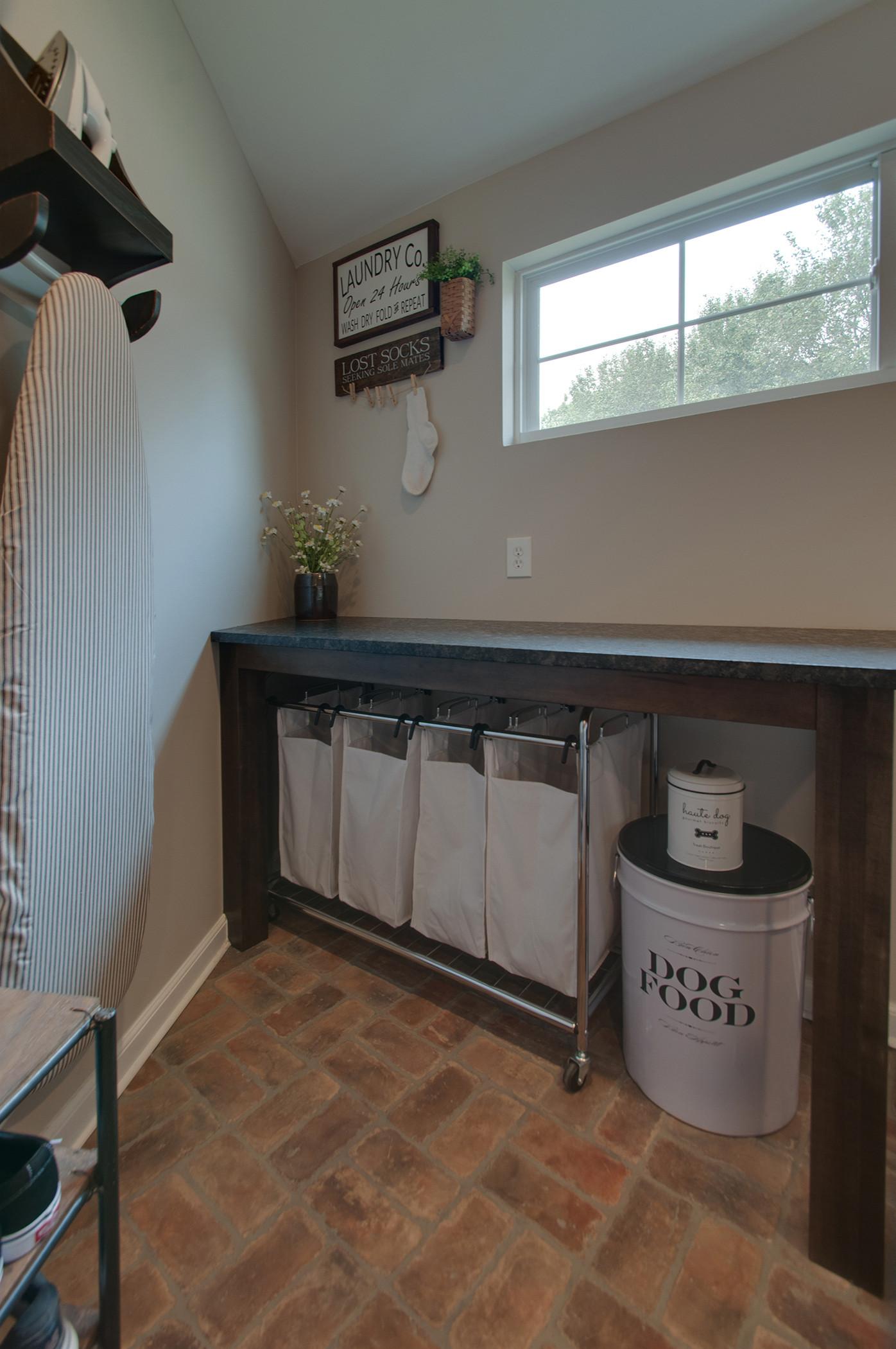 Nashville Laundry Room