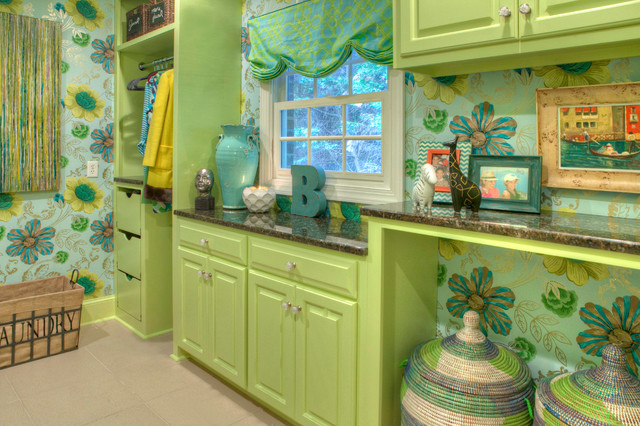 nc home   contemporary   laundry room   other   by nicole norris