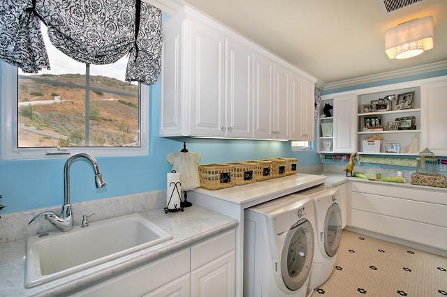 No 2 contemporary-laundry-room