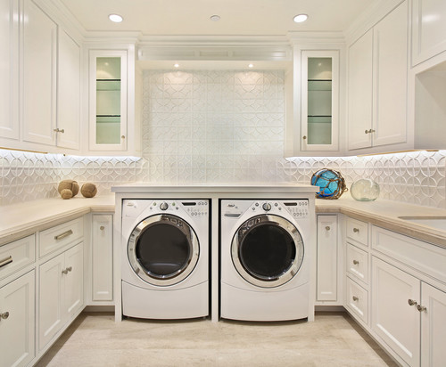 Perfect Base Cabinets On Side Of Washer/dryer