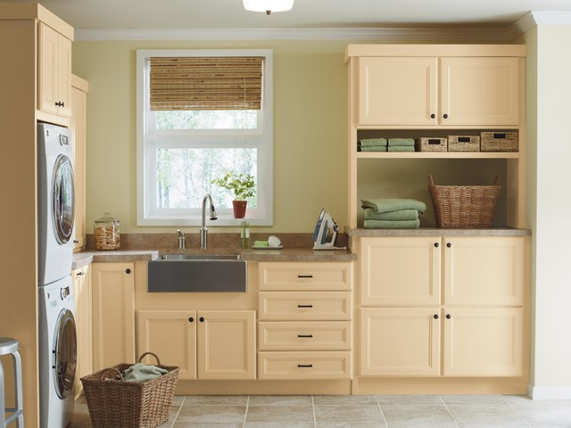 Other Rooms - Traditional - Laundry Room - new york - by ...