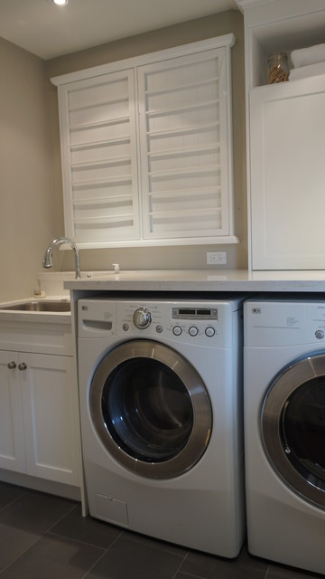 Other Rooms laundry-room