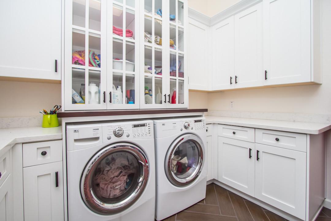 Pecans Laundry