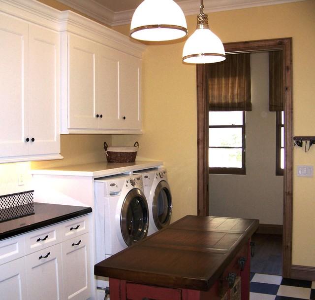 Laundry Room Layout Tool Kitchen Cabi Design Ideas Tips: Poway P Laundry Room New Construction