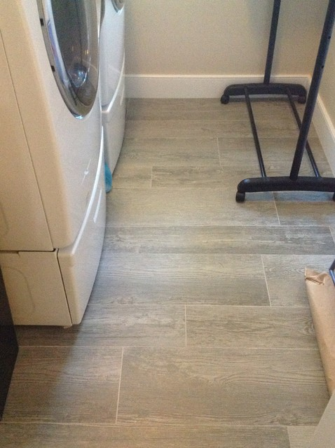 Project N & A - Transitional - Laundry Room - boston - by ...