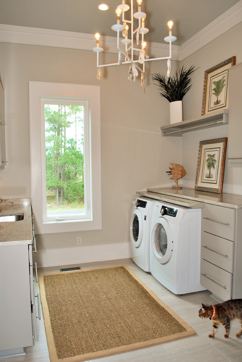 laundry room lighting ideas lights online blog