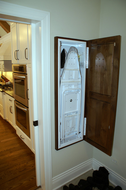 ravinia nights - the laundry room - traditional - laundry room ...