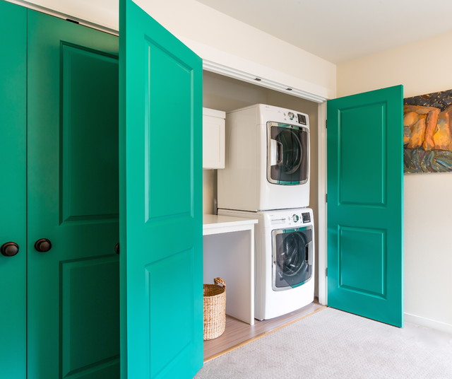 Top 10 Trending Laundry Room Ideas On Houzz: Laundry Room
