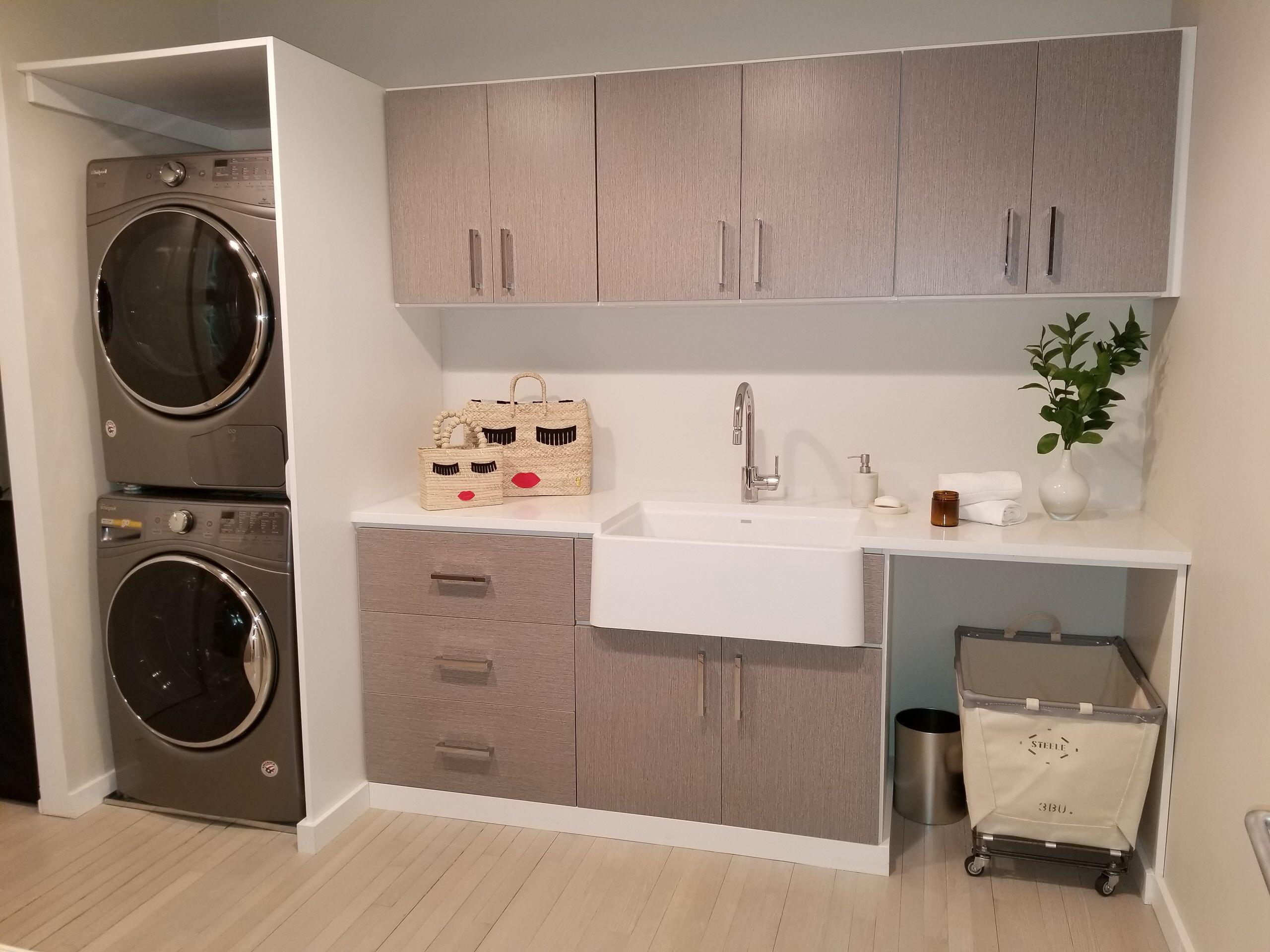 RHONY Laundry Room