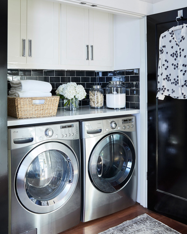 8 Ways To Make The Most Out Of Your Small Laundry Room Beautyharmonylife
