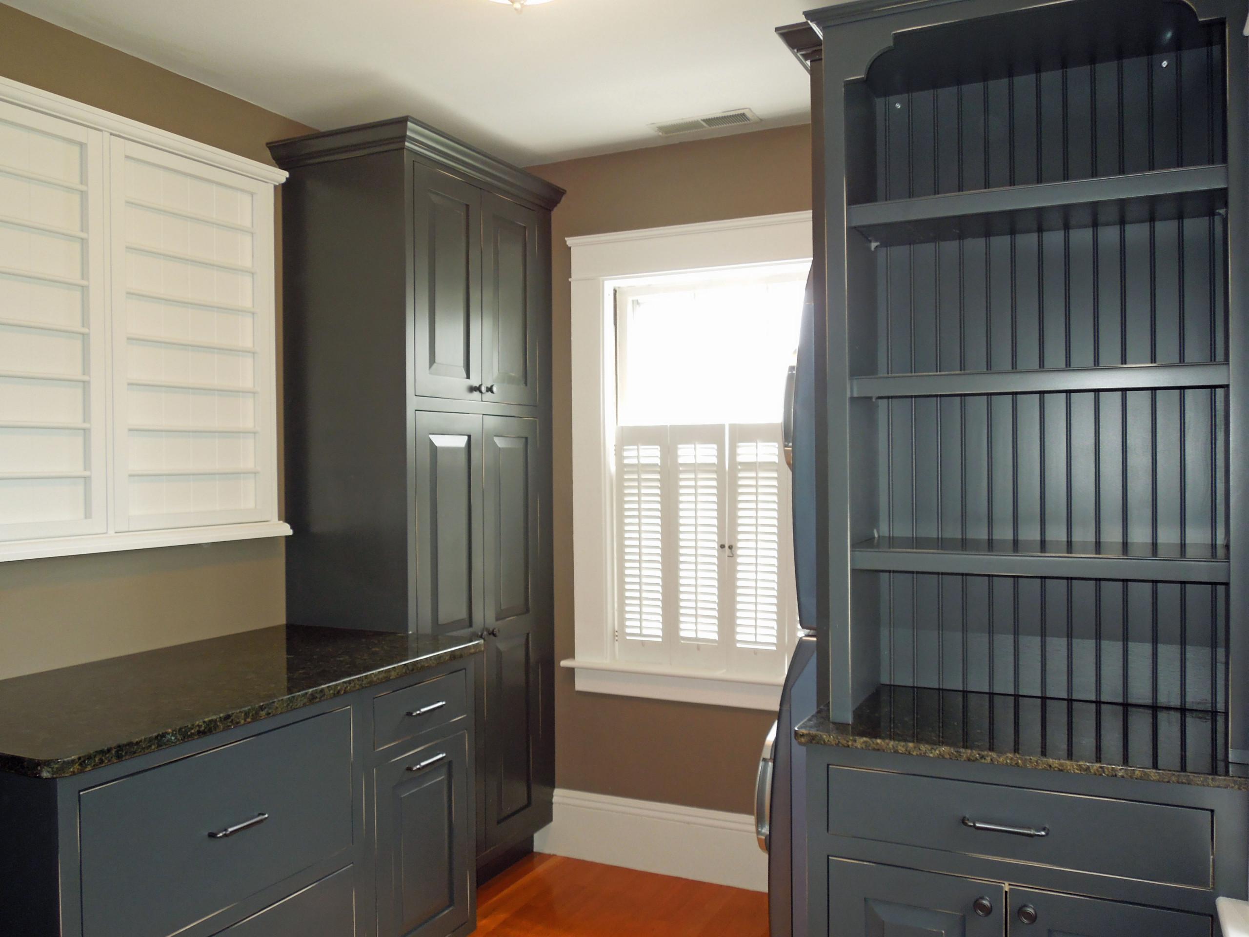 Second Floor Dream Laundry Room
