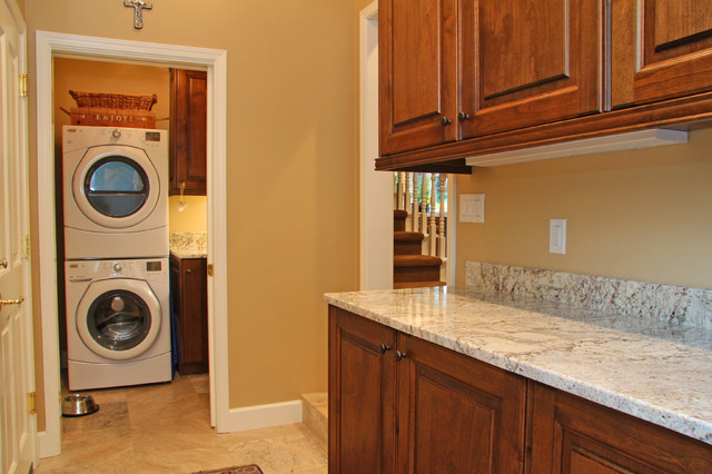 Shelborne-Kitchen traditional-laundry-room