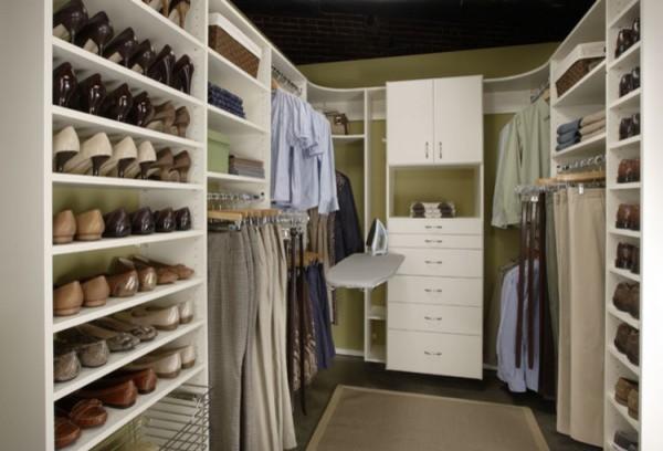 storage laundry-room