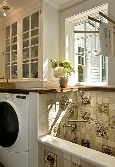 Stunning Laundry Room Mud Room Amp Dog Shower Traditional