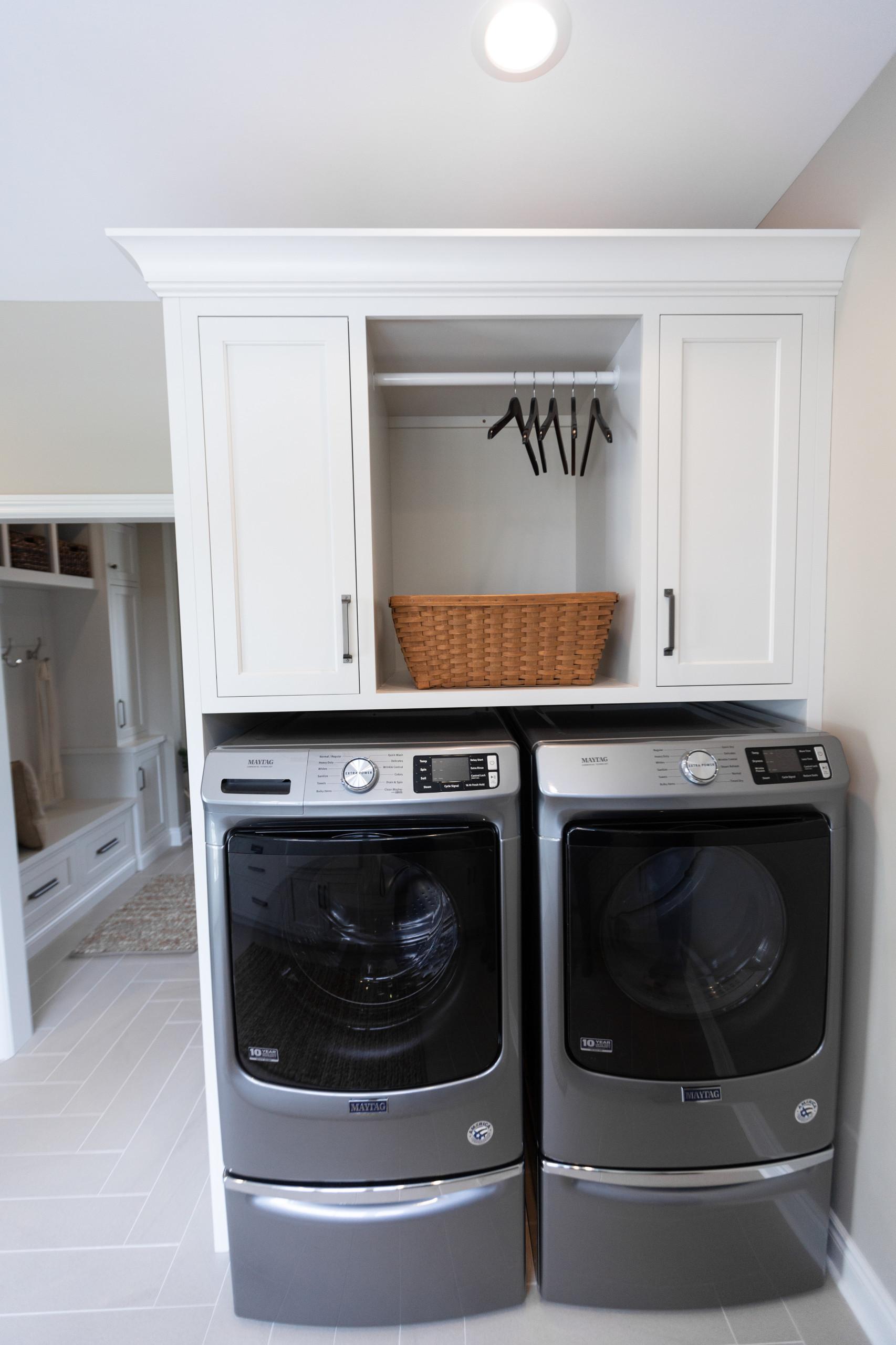 Sunlit Laundry