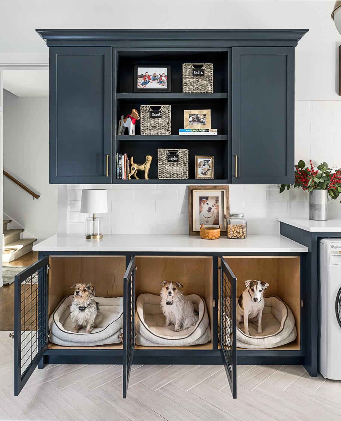 75 Beautiful Farmhouse Laundry Room Pictures Ideas January 2021 Houzz