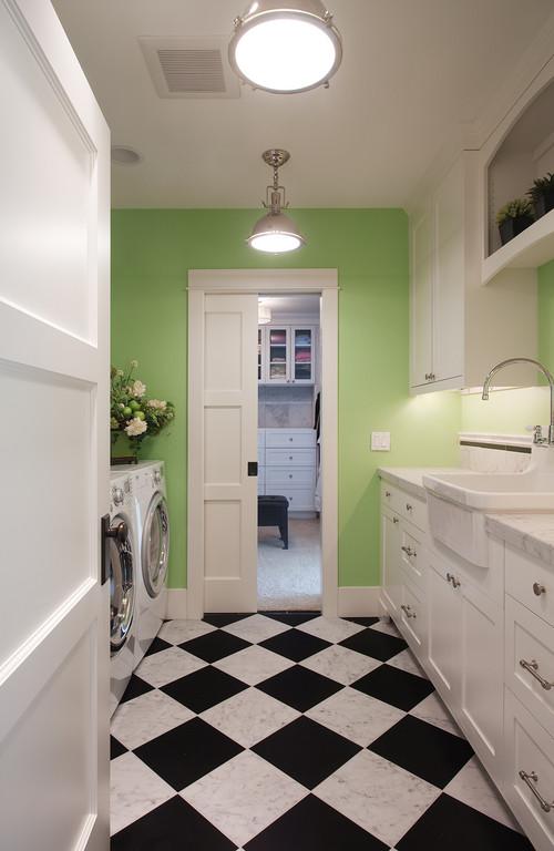 11 Farmhouse Laundry Room Ideas 2020