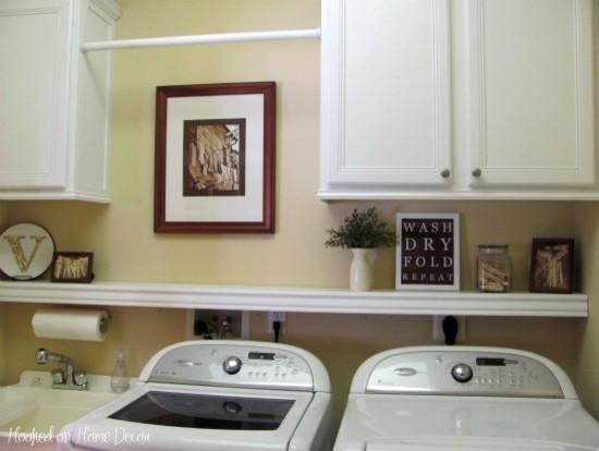 Traditional Laundry Room traditional-laundry-room