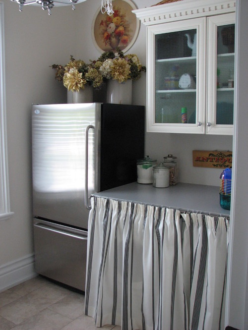 Skirted Cabinets How To Use Them And Love Them
