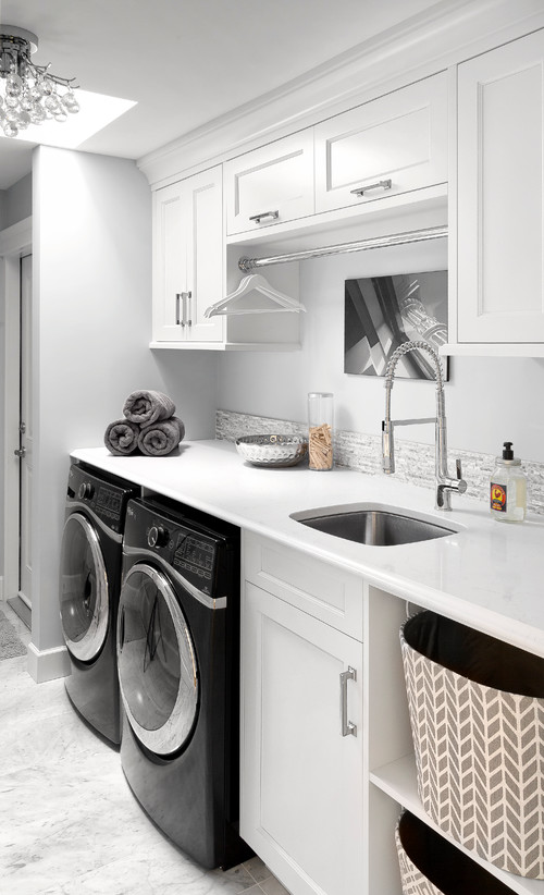 laundry room remodel farmhouse how to remodel your laundry room