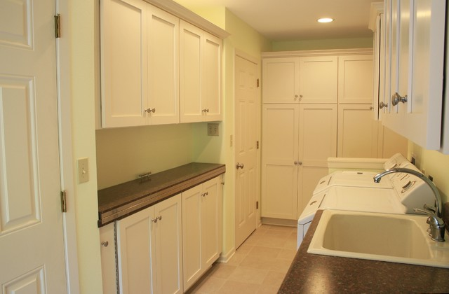 Wales Kitchen And Garage Remodel Conversion