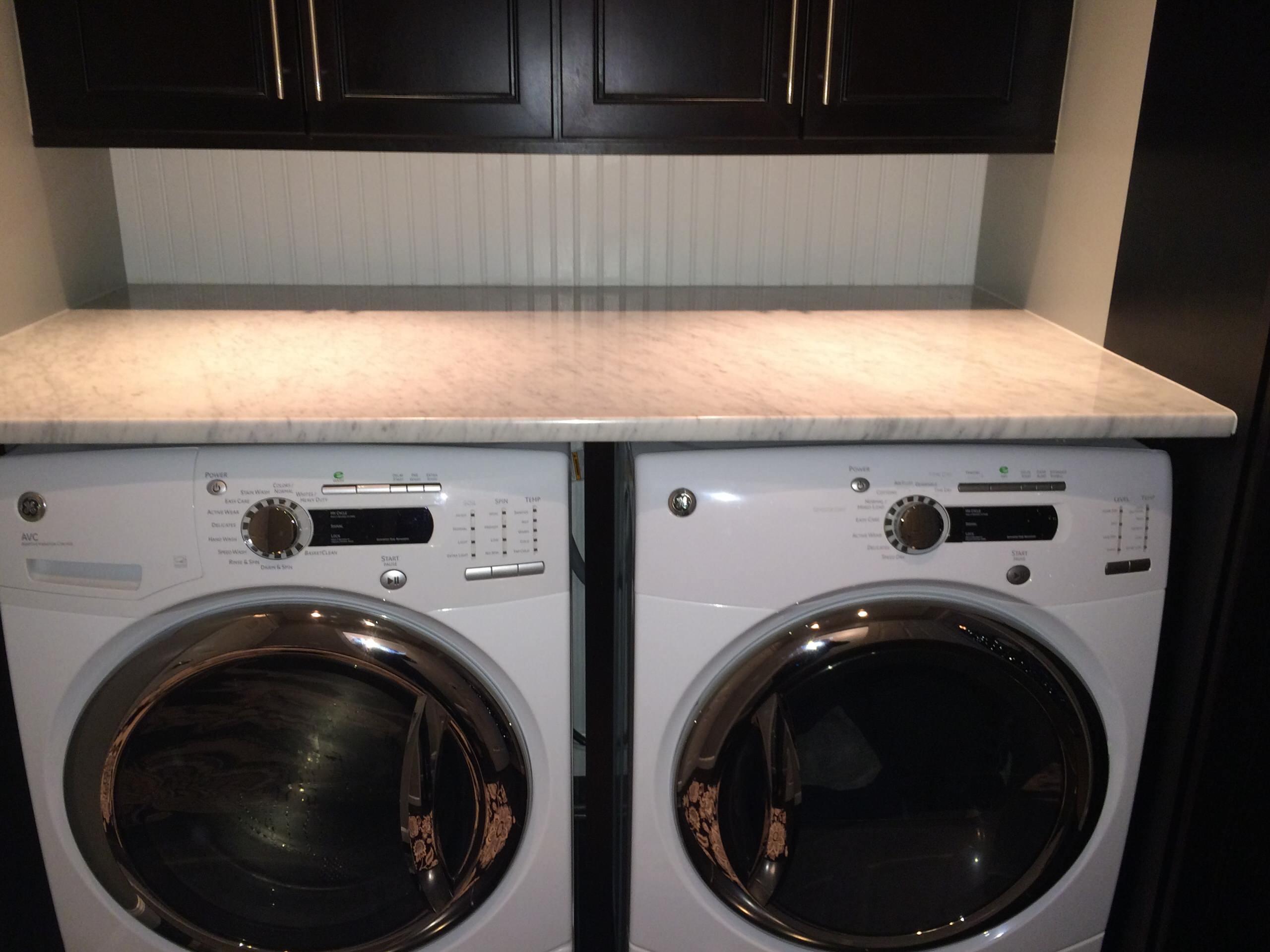 Walker bath & laundry