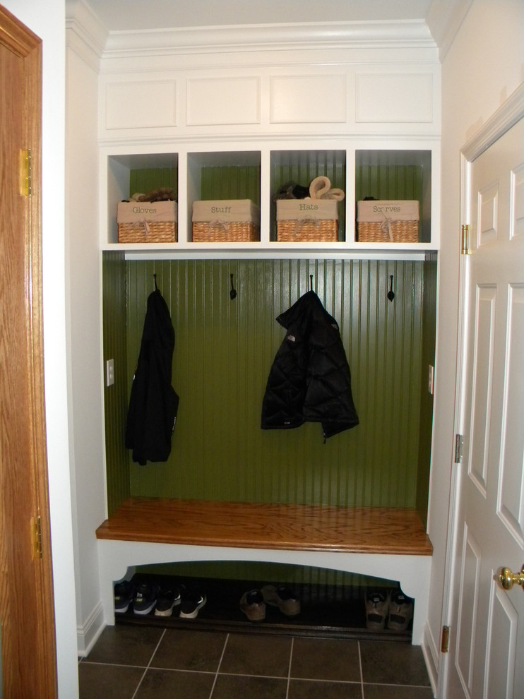 West Chester Laundry And Mud Room