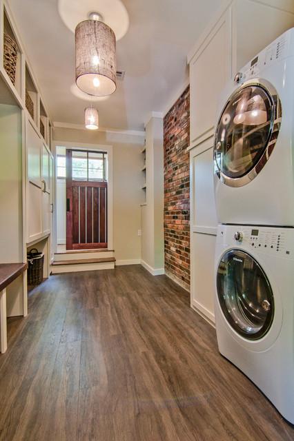 Bathroom Renovations Kingston Ontario: Mudroom And Bath Remodel