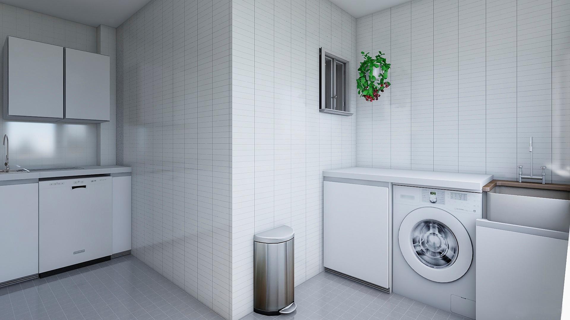 Propuesta lavadero