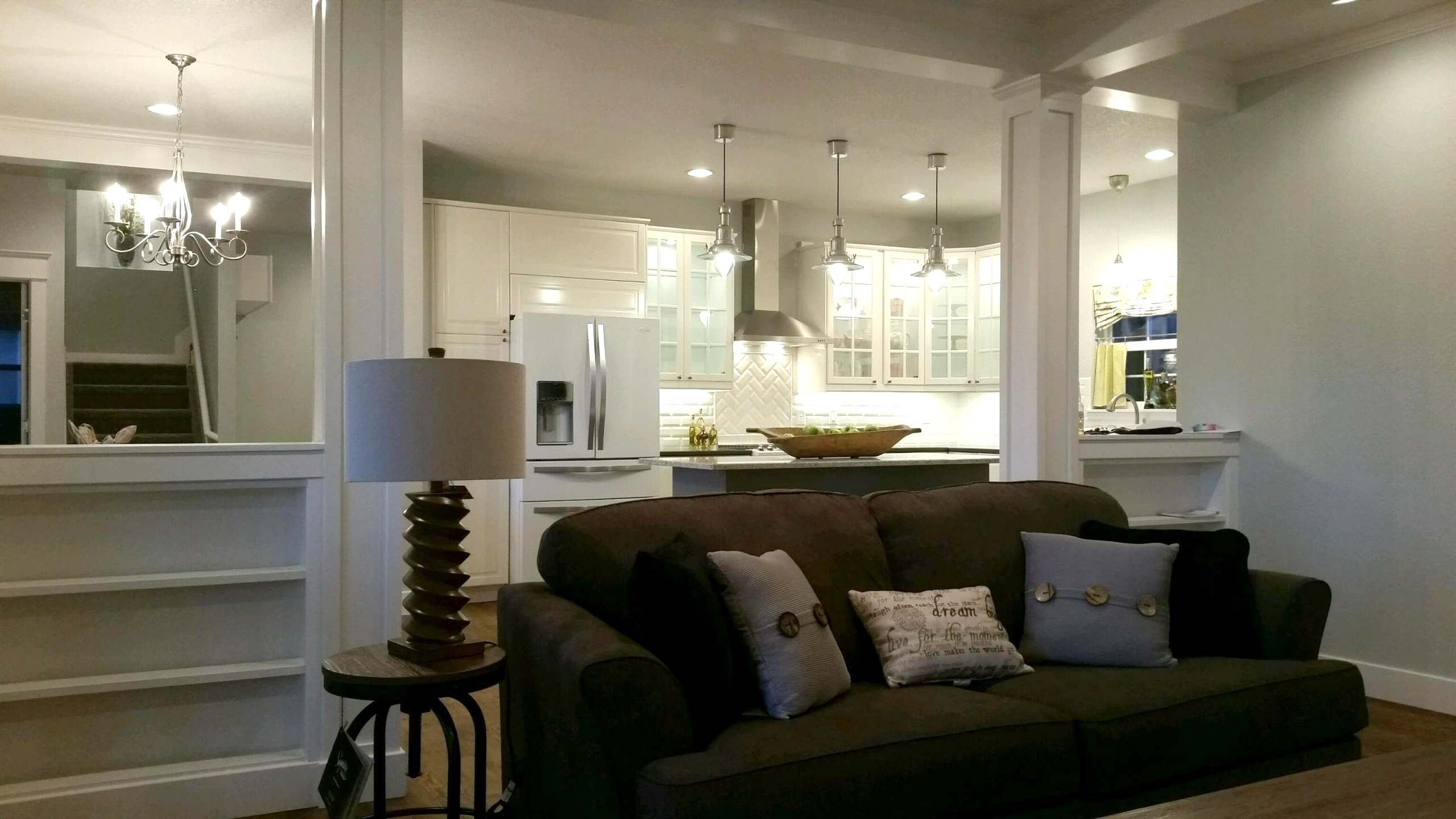1.   2015 Parade of Homes Entry