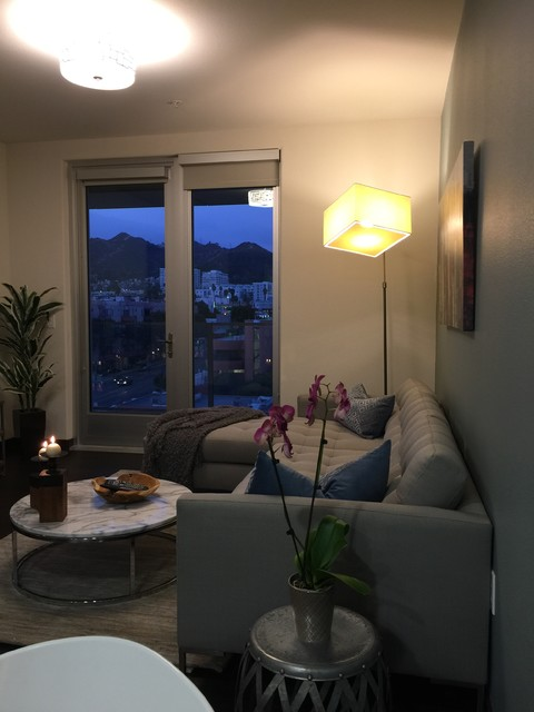 1 Bedroom Rented Condo West Hollywood For A Male Professional In His Early  20u0027s Contemporary Part 50