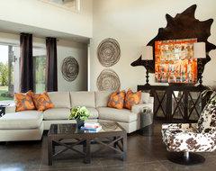 #1 Bruce Lietzke eclectic-living-room