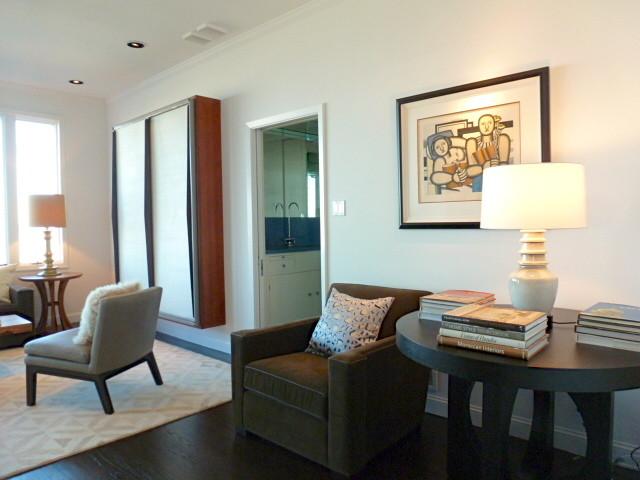 100 Palo Alto Avenue, San Francisco, CA contemporary-living-room