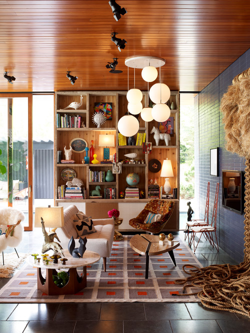 100 Ways to Happy Chic Your Life by Jonathan Adler