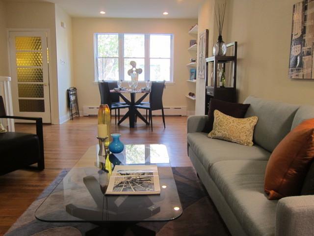 10XX Carpenter Street contemporary-living-room