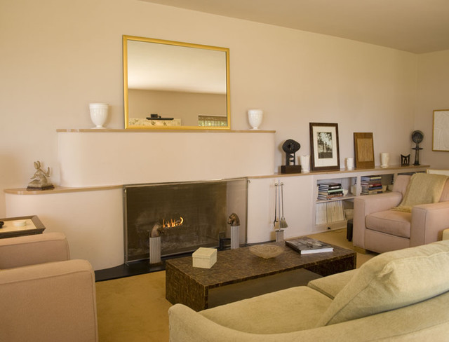 1930s French Modern Style Living Room Contemporary Living Room Chicago By Erik Johnson And Associates Houzz Uk