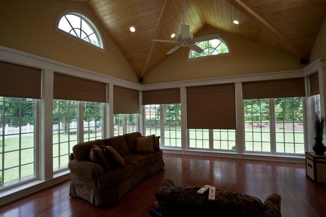 1st Place - ARC Design-Build living-room