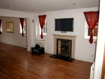 2 Kemsley Chase living-room