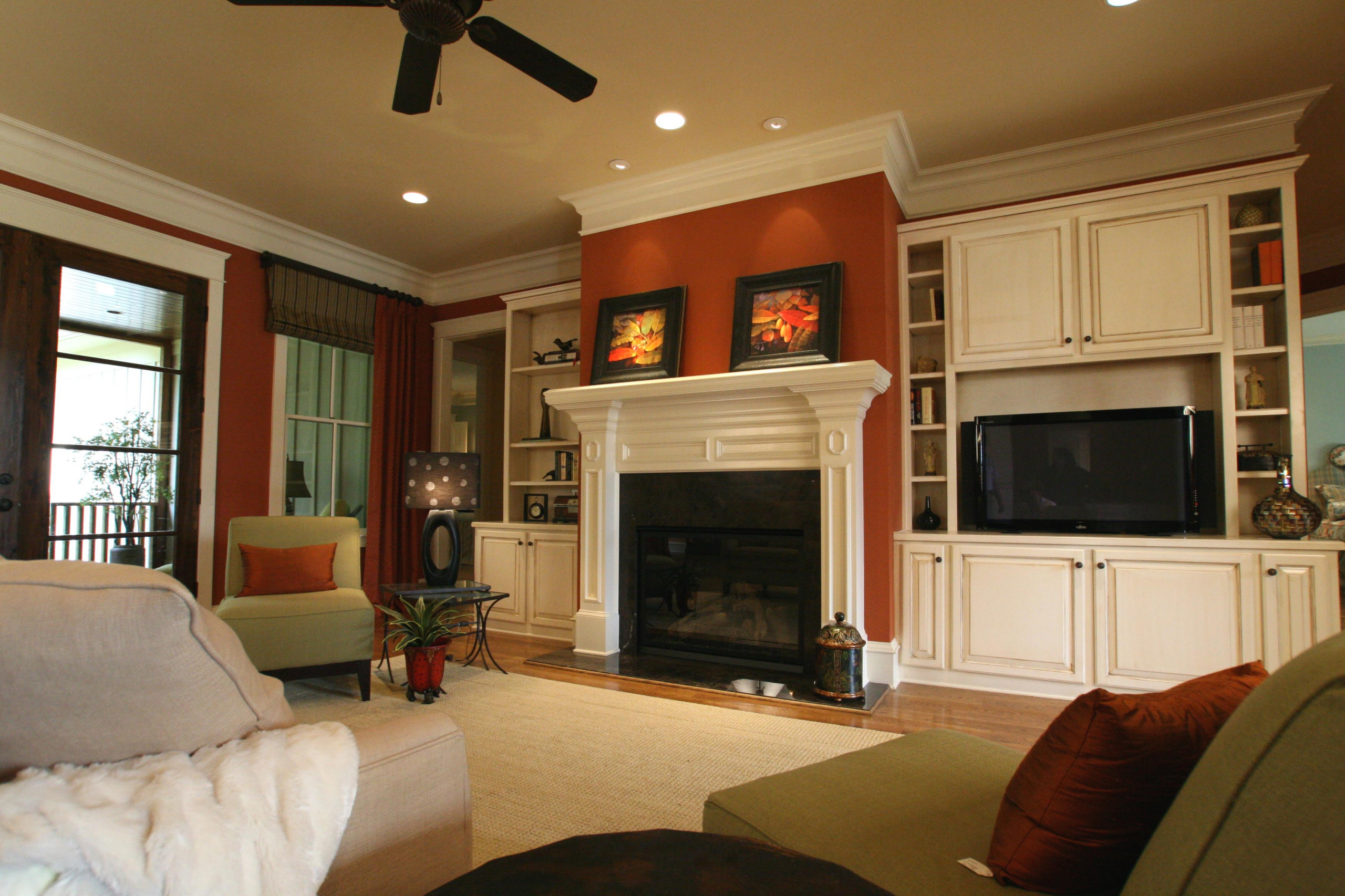 2007 Showcase Home