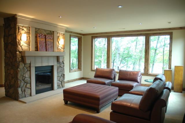 2010 Dream Home traditional-living-room