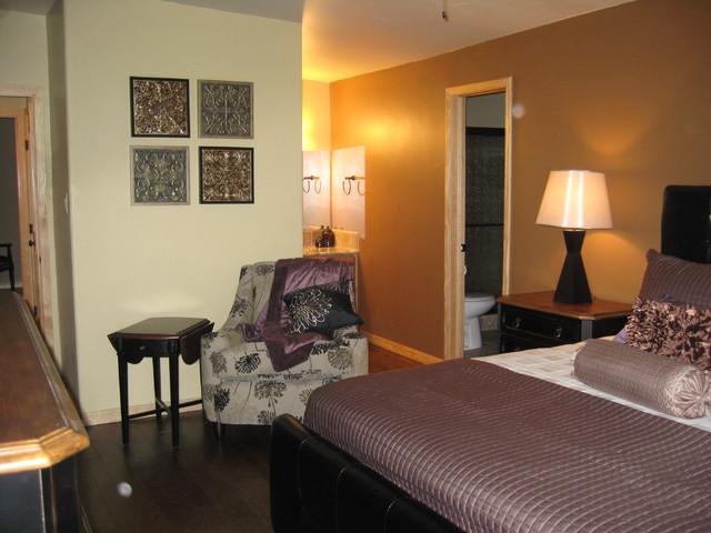 2010 Remodel living-room