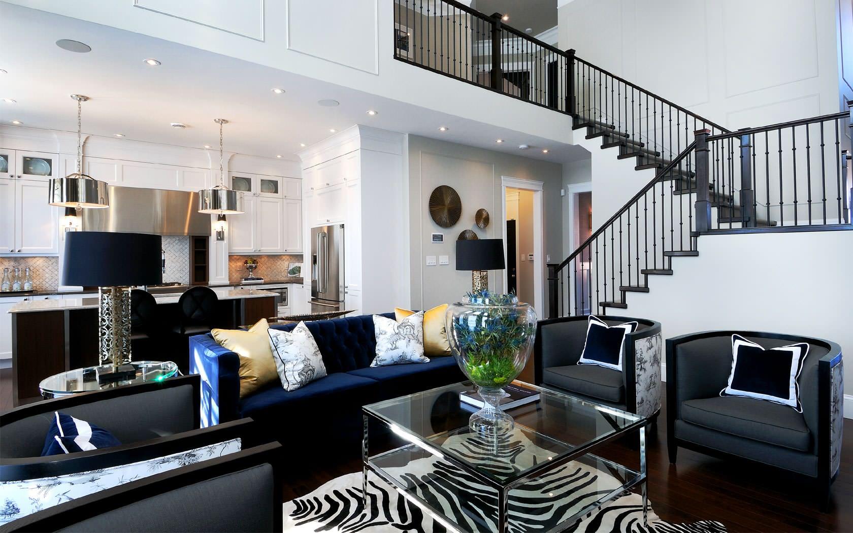 Luxury Homes Interior Pictures Houzz
