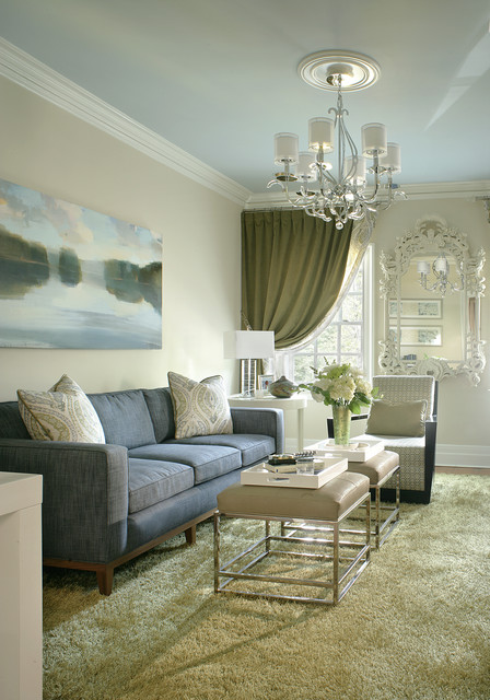 2011- Stately Homes by the Sea contemporary